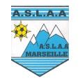 Logo de l'association sports et loisirs des aveugles et amblyopes