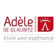 Logo de l'association Adèle de Glaubitz