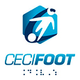 Logo de l'association sportive Cécifoot Saint-Mandé