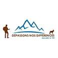 Logo de l'association dépassons nos différences