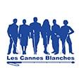 Logo de la résidence foyer méditerranée Les Cannes Blanches